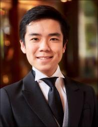 Timothy Chan from Singapore - Graduate of The International Butler Academy