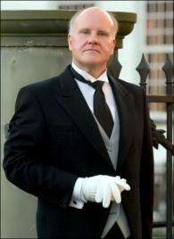 Colin Bryan from Australia - Graduate of The International Butler Academy