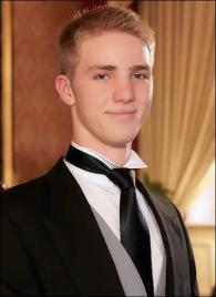 Jeroen Cocquyt from Spain - Graduate of The International Butler Academy
