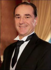 Franco Fanini from Italy - Graduate of The International Butler Academy