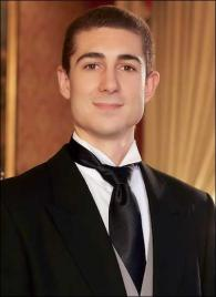 Roberto Fuillerat from Spain - Graduate of The International Butler Academy