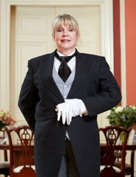 Susan Barker from the USA - Graduate of The International Butler Academy