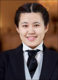 Hua Gao from China - Graduate of The International Butler Academy