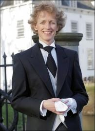 Ine Vermeulen from The Netherlands - Graduate of The International Butler Academy