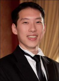 Jason Lin from Taiwan - Graduate of The International Butler Academy