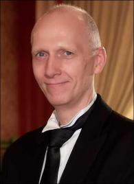 Erik Wouters from Belgium - Graduate of The International Butler Academy
