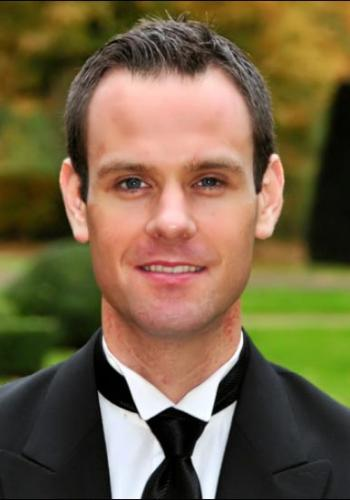Daniel Oliphant from the USA - Graduate of The International Butler Academy