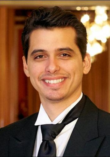 Jose Duran from the USA - Graduate of The International Butler Academy