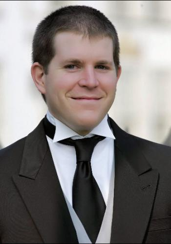 Michael Pendergast from the USA - Graduate of The International Butler Academy