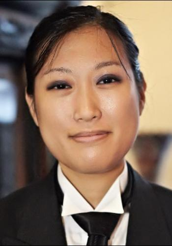 Sachi Fujita from Japan - Graduate of The International Butler Academy