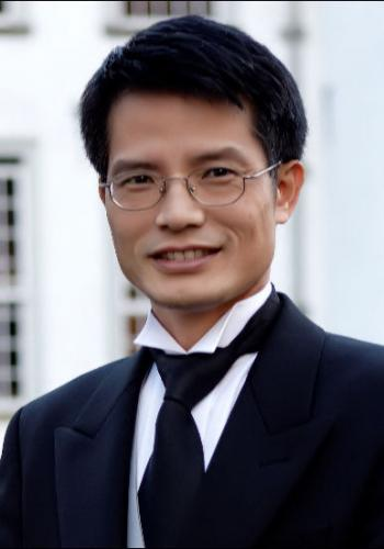Tomson Tang from Taiwan - Graduate of The International Butler Academy